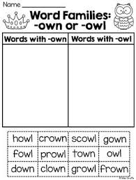 © contributed by leanne guenther. Pin On Vowel Teams Activities For First Grade