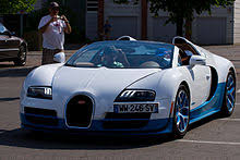 If excess had a name, it would be veyron: Bugatti Veyron Wikipedia