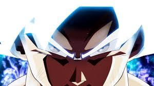 Goku 4K wallpapers for your desktop or ...
