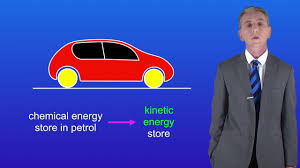 gcse physics 9 1 kinetic energy