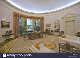 replica jfk white house oval office. Replica Of The White House Oval Office On Display At Ronald Reagan Presidential Library And Jfk A