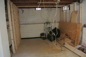 basement drywall installation remodeling in washington dc