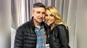 Britney Spears' Dad Jamie Spears' To ...