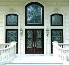 exterior doors houston front door way entry custom o79