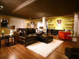 Waterproof Flooring For Basements Pictures Ideas  Expert Tips - Wet basement floor ideas