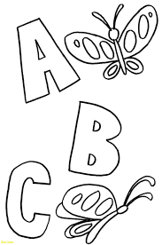 Free Coloring Pages For Preschoolers Best Toddleroloring Pages