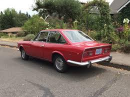Curbside Classic: 1969 Fiat Coup̩ (AC) РClassic Italian Sports ...