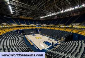 World Stadiums The Mckenzie Arena In Chattanooga