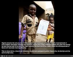 uncategorized kick polio out of africa page  posted