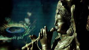 Best Hd Wallpapers - Desktop Krishna ...