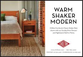 Our Advertisements Print Chilton Furniture