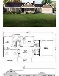 Photos Related To Small Modern Ranch House Plans Plan Maison Moderne  Gratuit Maison Plan Cool Floor Plans For Small (51 Photos)