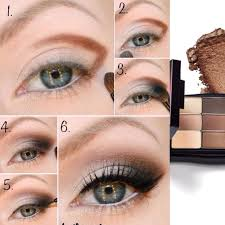 mary kay s bare palette eye shadows would