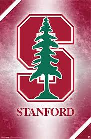 Image result for stanford university logo