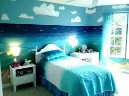 sea themed bedroom. Plain Bedroom Beach Theme Bedroom Decor Sea Themed Ocean Rooms Throughout Sea Themed Bedroom
