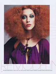 1970s makeup hair and makeup artist handbook