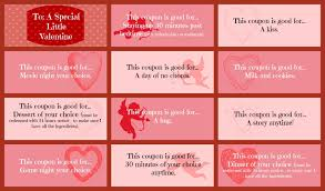 Ideas For Boyfriend Coupons 10 Most Popular Coupon Book For Boyfriend Ideas