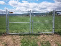 wire fence gate. Quality Chain Link Fence Supplies, Installation And Repair Installing Gate How Wire