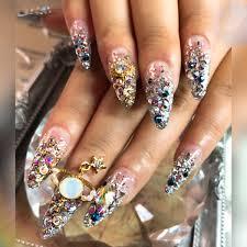 Ꮯᴴᴵᴮᴵ₇ On Twitter お客様 Nail Nails Nailart