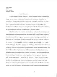 theme analysis essay how to write an analysis of theme teaching college english