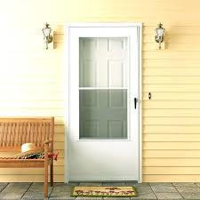 self storing storm door series andersen parts home depot d windows screen door