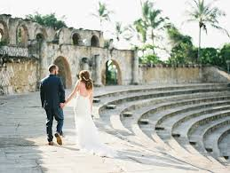 when most people think destination wedding they envision a sandy white beach and crashing blue waves behind them as they say i do it s a gorgeous vision