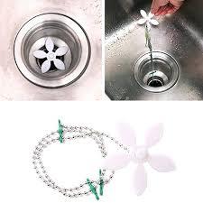 shower drain strainer image is loading shower drain hair catcher stopper clog sink shower drain strainer