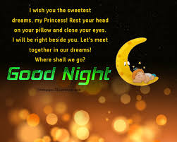 Cute Good Night Quotes Best Cute Goodnight Quotes 48greetings