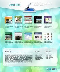 25 Effective Design Portfolio Websites Vandelay Design