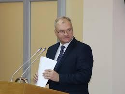 Контрольно счетная палата Приморского края Председатель  Дмитрий Виноградов по нашему мнению в сложных экономических условиях необходимо уделять особое внимание контролю за исполнением доходной части