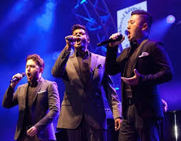Forte Tenors From Americas Got Talent To Kleinhans Music Hall
