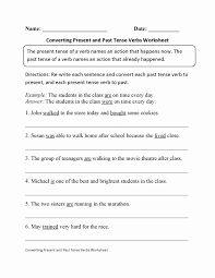 Modal Verbs Context Worksheet Subject Verb Agreement High School ...