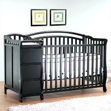 black iron crib cribs baby cribs nursery double space saver closet tufted keyword country friendly wrought iron black rod iron crib