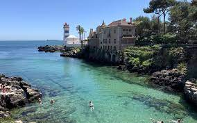 CASCAIS Portugal TOURISM Guide - 2021 Trip Planner and Travel Advice