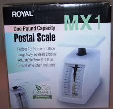 Amazon Com Royal Mx1 Mechanical Warehouse Scale Kitchen