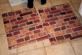 brick wallpaper all things beautiful