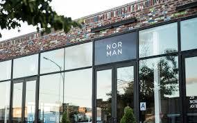 Norman Brooklyn