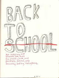 Best Back To School Quotes