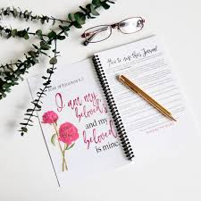 The Inscribe The Word Journal For Couples Is A Scripture