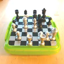 magnetic travel chess sets picture of magnetic travel chess set