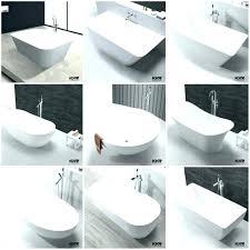 small bathtub size s bathroom sizes design small soaking bathtub round idea tub sizes