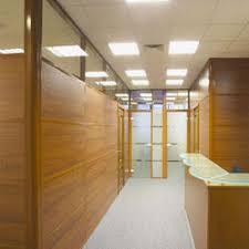 Interior Design Services Aluminium Partition Services Service