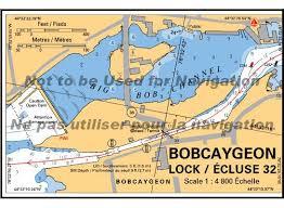 Lake Simcoe Depth Chart 2025 Bobcaygeon To Lake Simcoe