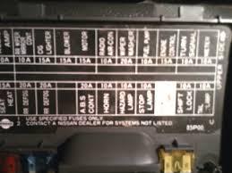 1995 pathfinder fuse box on 1995 pdf images wiring diagram schematics Nissan Pathfinder Fuse Box Diagram 1995 dodge ram 1500 wiring schematic wiring diagram as well solved service manual 1995 dodge ram nissan pathfinder fuse box diagram 2004