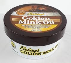 golden mink oil