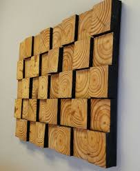 amazing handmade reclaimed wood wall art hanging feather wall art piece within wooden wall art attractive