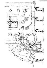 Kleurplaat Kleine Krokodil Malvorlagen Tiere Wuschels Malvorlagen