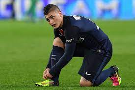 Marco Verratti Injury: Updates on PSG Midfielder's Groin and Return |  Bleacher Report | Latest News, Videos and Highlights
