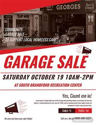 Garage Sale Flyers Free Templates Free Community Garage Sale Flyer Template Download 675 Flyers In
