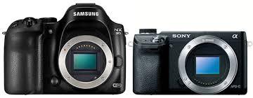 Sony Nex Comparison Chart Comparison Review New Camera